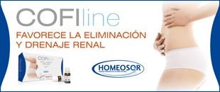 Homeosor Cofiline 14 Viales de 15 ml