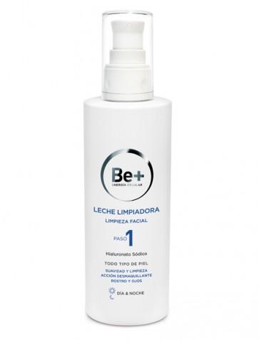 Be+ Leche Limpiadora Todo tipo de Pieles 200 ml - Limpieza Facial