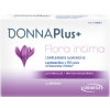Donna Plus+ Flora Íntima 14 Cáps - Equilibrio de la Flora Vaginal