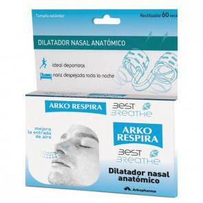 Arko Respira Dilatador Nasal Anatómico, Best Breathe