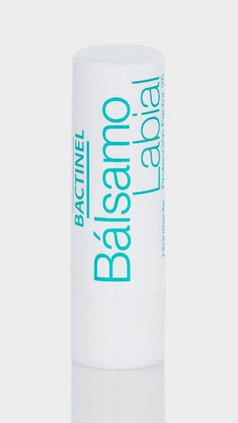 Bactinel Balsamo Labial Hidratante SPF 25 Stick 3,5 Gramos