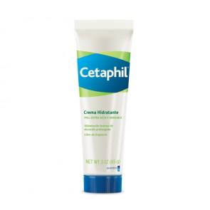 Cetaphil Crema Hidratante 85 gr - Hidratante para Piel Sensible y Seca