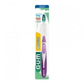 Gum Cepillo Adulto Activital Medio