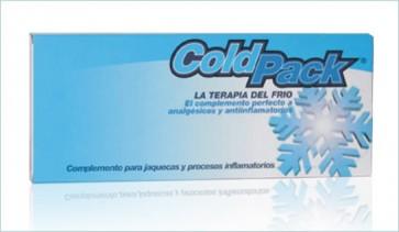Cold Pack (Terapia Frío Para Jaquecas)