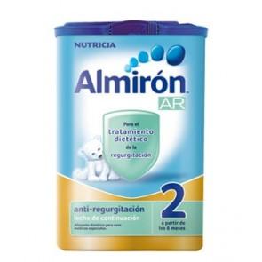 Almirón Advance 2 AR 800 Gramos