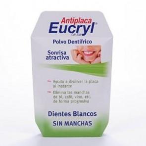 Comprar Eucryl Antiplaca Polvo Dental 60 Gr