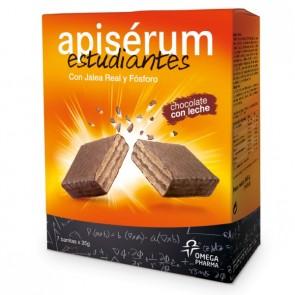 Comprar Apiserum Estudiante 7 Barritas