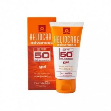 Comprar Heliocare Gel SPF 50 200 Ml