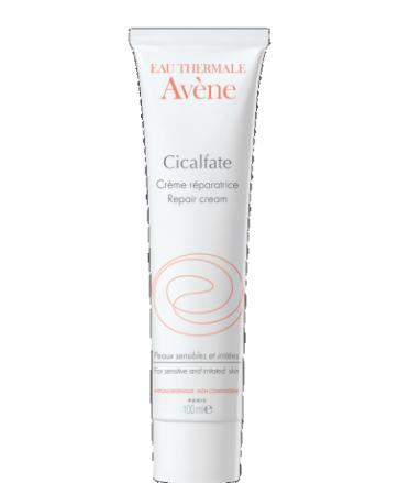 Avène Cicalfate Crema Reparadora 100 ml - Cicatrizante, Calmante y Regenerante