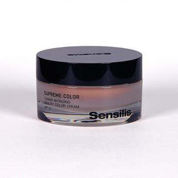 Comprar Sensilis Supreme Caviar Antiaging 50 Ml