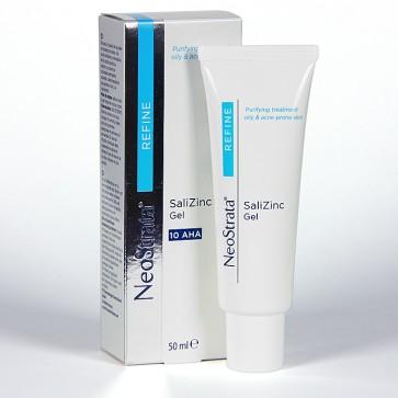 Neostrata Salizinc Gel 50 Ml - Gel para Pieles Grasas con Tendencia Acnéica