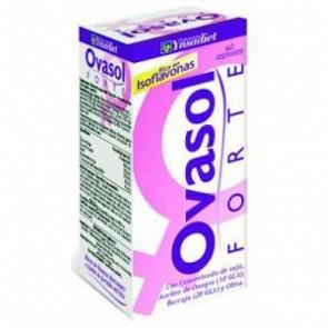Comprar Ynsadiet Ovasol Forte 60 Perlas
