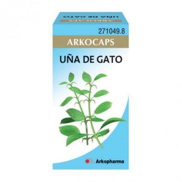 Arkocaps Uña de gato 50 cáps, dolor articulaciones, antiinflamatorio