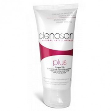 Clenosan Plus Crema Manos 50 gr -
