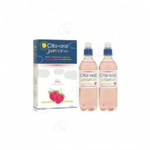 Comprar Cito-Oral Junior Zinc 500 ml 2 Botellas