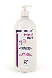 Pon Emo Infantil 1000 Ml
