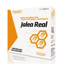 Homeosor Jalea Real 400 mg 24 Cápsulas