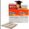 Intelectum Study 30 Cápsulas x 2 - Complemento Alimenticio para Estudiar, Rendimiento Intelectual