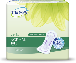 Tena Lady Normal 12 Unidades