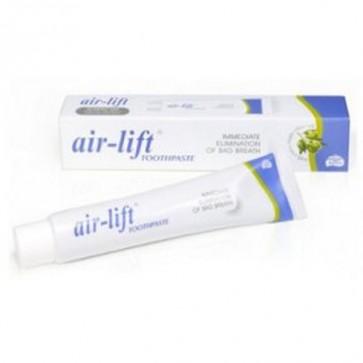 Air-Lift Buen Aliento Dentífrico 50ml - Uso Diario - Elimina el Mal Aliento