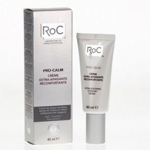 Roc Pro-Calm Crema Calmante Extra-Reconfortante 40 ml - Pieles Sensibles e Irritadas