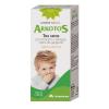 Arkotos Tos Seca Jarabe Niños Sabor Tutti-Frutti 125 ml - Dolor de Garganta, Alergias