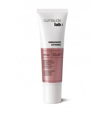 Cumlaude Hidratante Externo Clx 30 ml