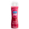 Durex Play Lubricante Íntimo Sabor Cherry 50 ml