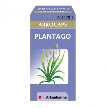 Arkocaps Plantago (Mucivital) 50 - estreñimiento, laxante, tránsito intestinal