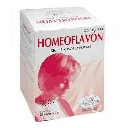 Comprar Homeosor Homeoflavón Rico en Isoflavonas 20 Sobres