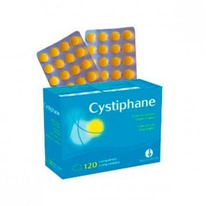Cystiphane Biorga 120 Comp - Fortalecer Uñas y Cabello