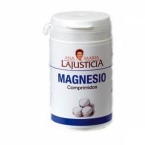 Ana Maria Lajusticia Cloruro de Magnesio 140 Comprimidos - Mantenimiento de cartilagos, tendones y huesos