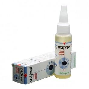 Otifree Solución Auricular 60 Ml