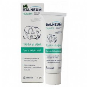 Balneum Pediatric Pasta Al Agua 75 Ml