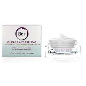 Be+ Contorno de Ojos Reparador Intensivo 15 ml