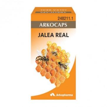 Arkocaps Jalea Real 50 - energía, sistema inmunitario