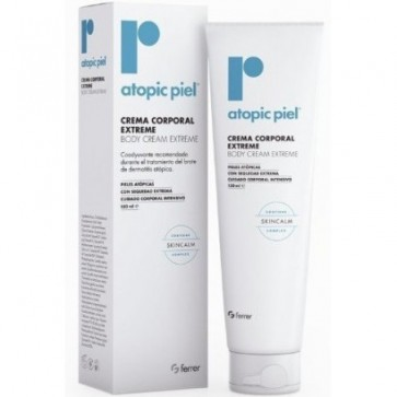 Atopic Piel Crema Corporal 150 ml