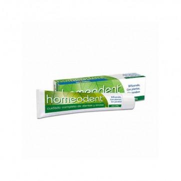 Pasta Dental Homeodent Clorofila 75 ml