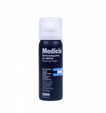 Medicis Espuma De Afeitar 50 ml