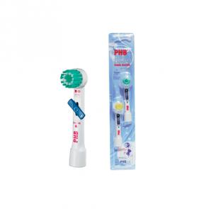 Recambio Cepillo Eléctrico Phb Clinic Impulse