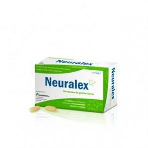 Neuralex 60 Cápsulas - Ayuda a Proteger la Función Cognitiva, Funcionamiento Normal del Cerebro