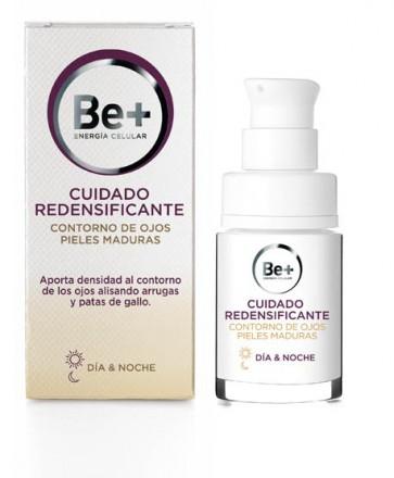 Be+ Contorno de Ojos Pieles Maduras 15 ml