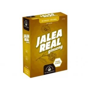 El Naturalista Jalea Real Ginseng 20 Viales