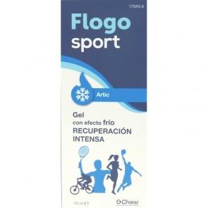 Flogo Sport Preparación Gel Efecto Frio 100 ml