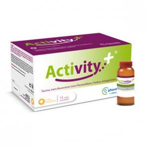 Activity+ 15 Viales