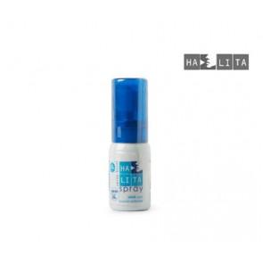 Halita Colutorio 15 ml en Spray - Tratamiento Contra la Halitosis