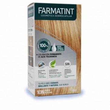Mezclar el colorante con el revelador de color. Aplicar sobre el cabello seco y dejar actuar 30 minutos. Para retoques, aplicar sobre las raíces y dejar actuar 20 minutos, extender hacia las puntas y dejarlo otros 10. Lavar el cabello.