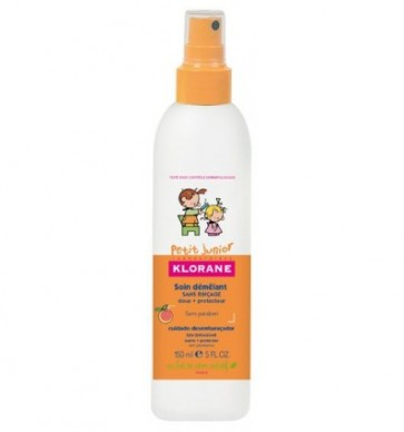 Comprar Klorane Junior Spray Desenredante 125 Ml