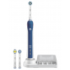 Oral-B Braun Cross Action Pro 4000 Cepillo Eléctrico - Placa Dental