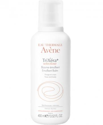 Avène Trixera+ Gel Limpiador Emoliente 400 ml